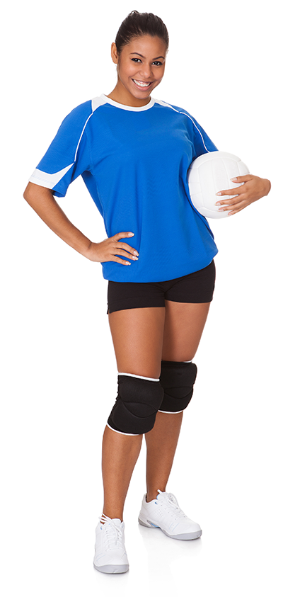 volleyball adult